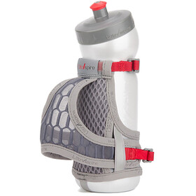 UltrAspire Iso Versa Bottle Red